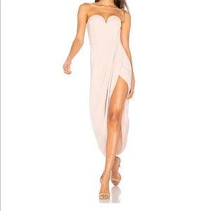 Shona Joy Pink Bridesmaid Dress 💕
